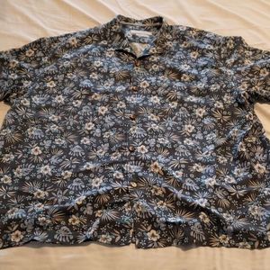Tommy Bahama button-down